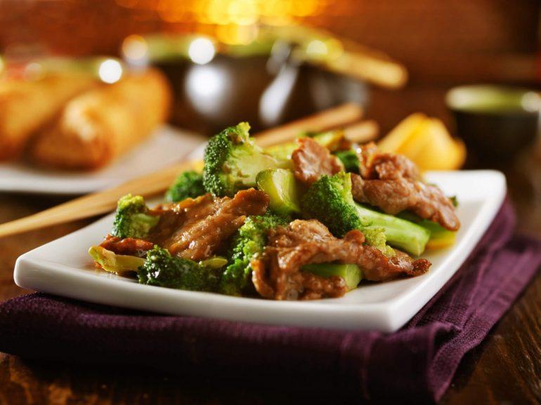 asian food wholesaler