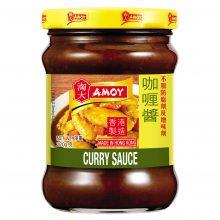Amoy Gold Label Light Soy Sauce