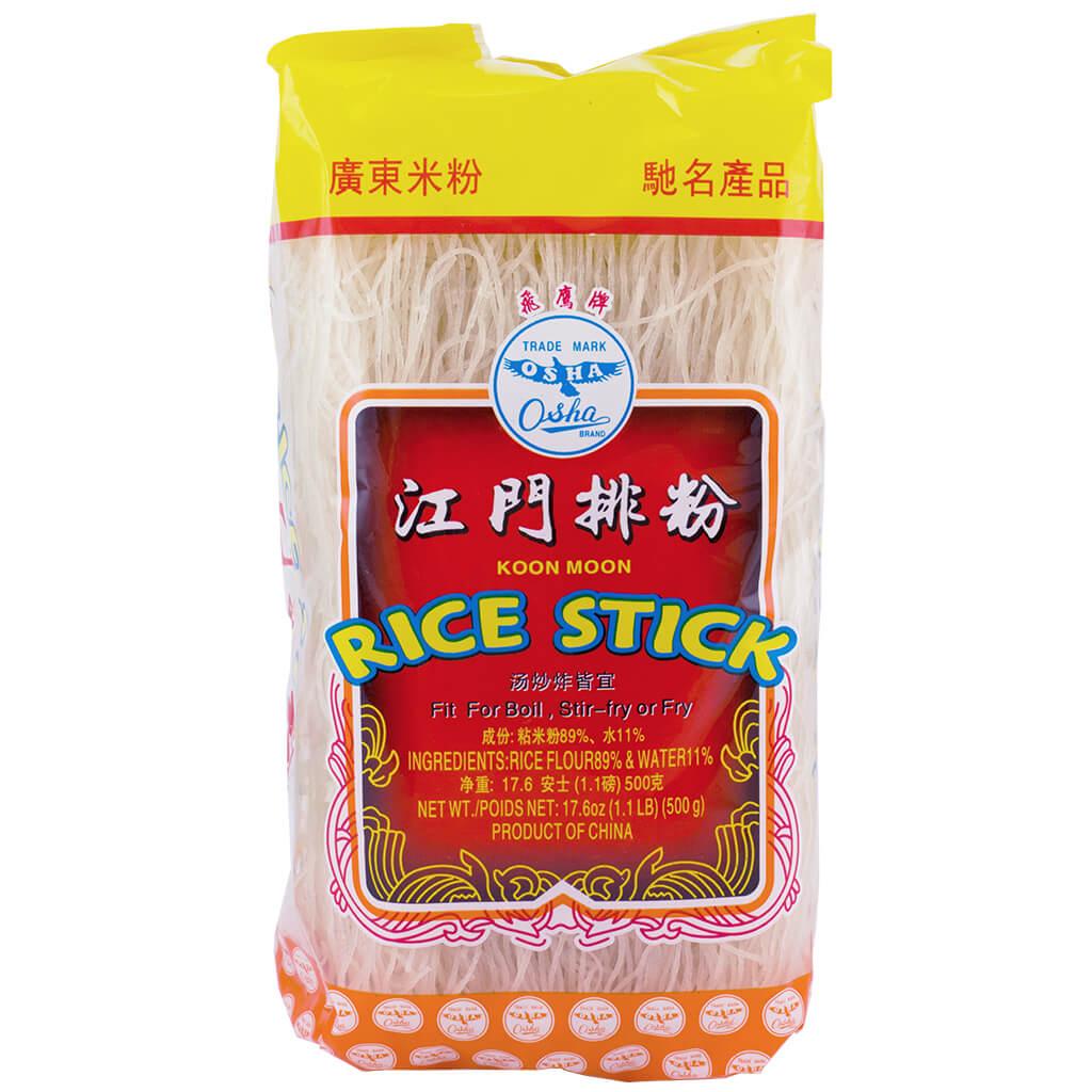 Osha Kongmoon Rice Stick
